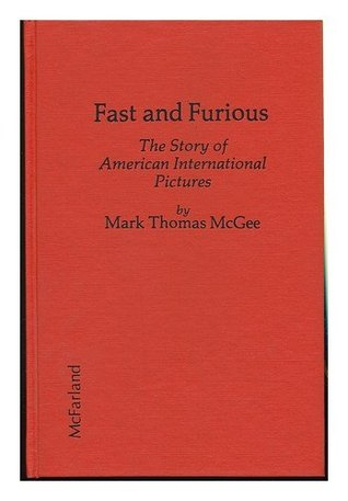 Fast and Furious: The Story of American Internatio...