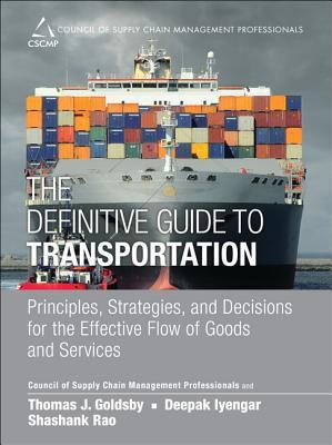 The Definitive Guide to Transportation: Principles...