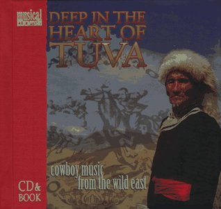 Deep in the Heart of Tuva, with Book