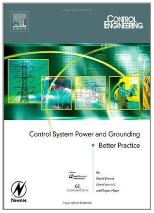 Control System Power and Grounding Better Practice...
