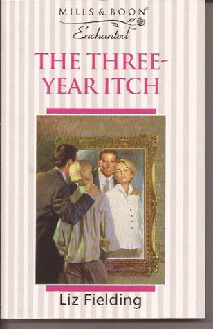 The Three-Year Itch