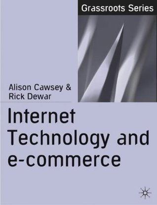 Internet Technology and E-Commerce