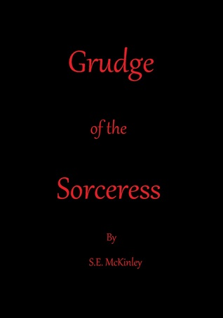 Grudge of the Sorceress