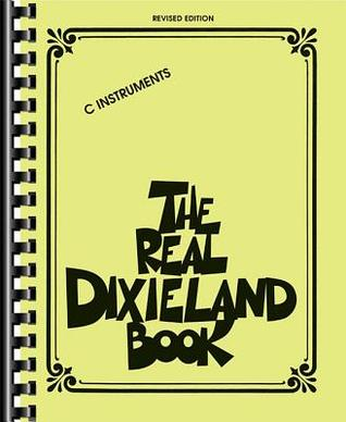 The Real Dixieland Book, C Instruments
