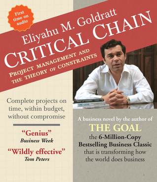 Critical Chain: Project Management and the Theory ...