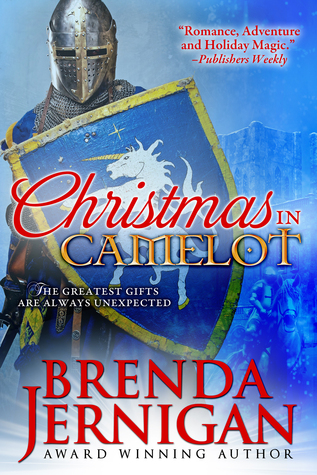 Christmas in Camelot (The Ladies, #1)