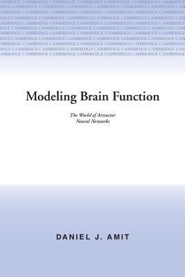 Modelling Brain Function: The World of Attractor N...