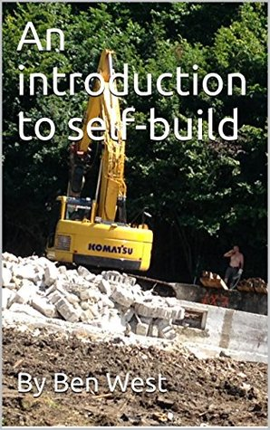 An introduction to self-build: How to design, plan...