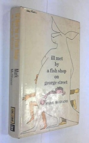 Ill Met By A Fish Shop On George Street