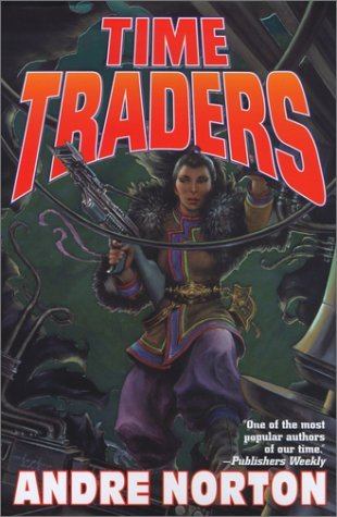 Time Traders/Galactic Derelict (Time Traders / Ros...