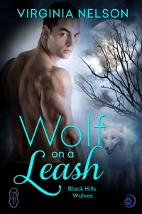 Wolf on a Leash