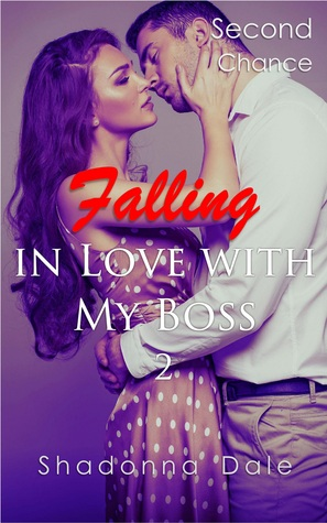 Falling in Love with My Boss Book 2