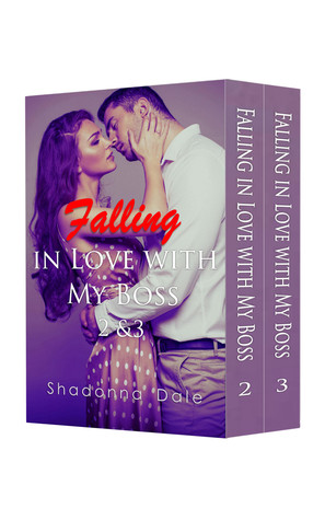 Falling in Love with My Boss Book 2 & 3
