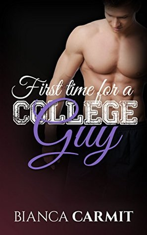 First Time for the College Guy