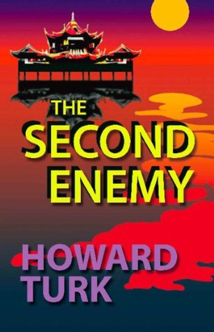 The Second Enemy (The Shanghai Series Book 3)