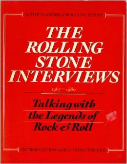 The Rolling Stone Interviews: Talking with the Leg...