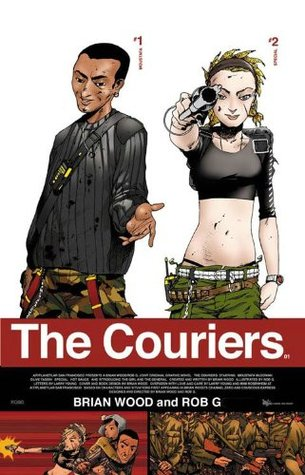 The Couriers, Volume 1