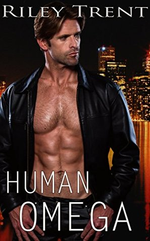 Human Omega - The Complete Series