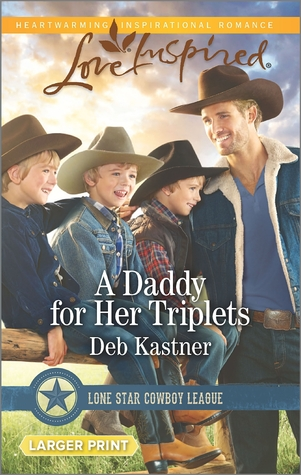 A Daddy for Her Triplets