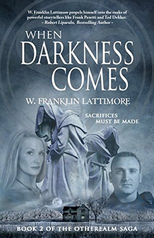 When Darkness Comes (The Otherealm Saga, #2)