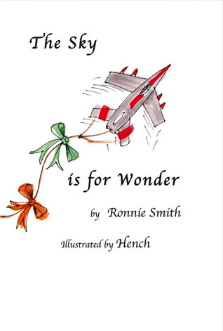 The Sky is for Wonder: Poetry for children