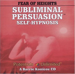 Fear of Heights Self-Hypnosis Subliminal Persuasio...