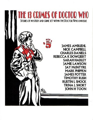 The 13 Crimes of Doctor Who