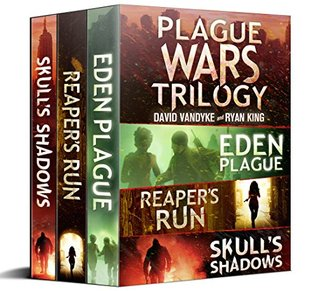 Plague Wars: Infection Day - Three apocalyptic tec...
