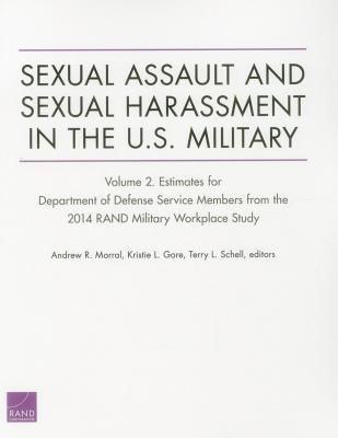 Sexual Assault and Sexual Harassment in the U.S. M...