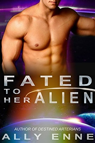 Fated to her Alien