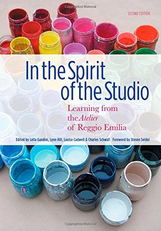 In the Spirit of the Studio: Learning from the Ate...