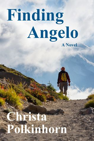 Finding Angelo (The Wine Lover's Daughter, #2)