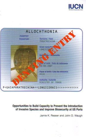 Denying Entry: Opportunities to Build Capacity to ...