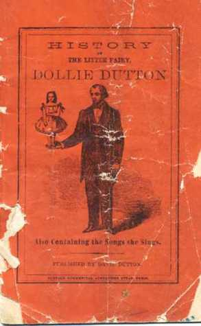 History of the Little Fairy, Dollie Dutton