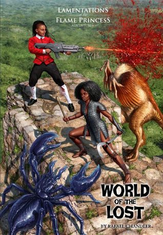 World of the Lost