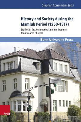 History and Society During the Mamluk Period (1250...