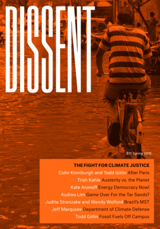 Dissent: The Fight for Climate Justice