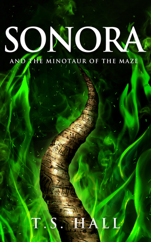 Sonora and the Minotaur of the Maze