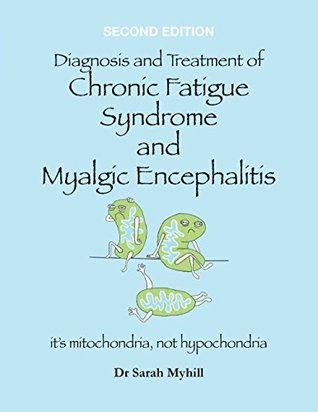 Diagnosis and Treatment of Chronic Fatigue Syndrom...