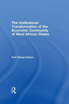 The Institutional Transformation of the Economic C...