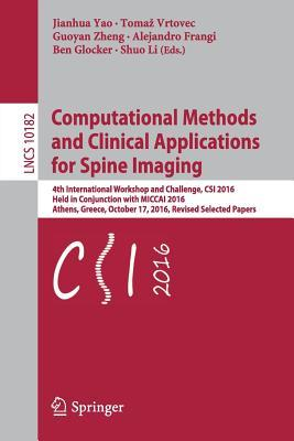 Computational Methods and Clinical Applications fo...