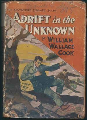 Adrift in the Unknown: or, Queer Adventures in a Q...