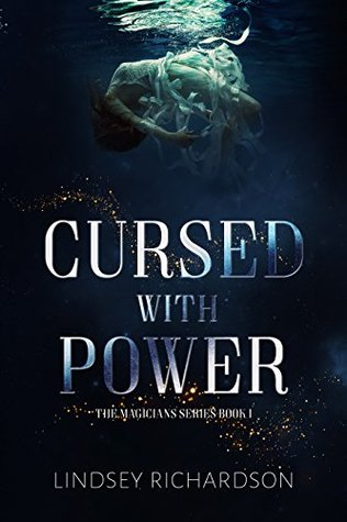 Cursed With Power (the Magicians Book 1)