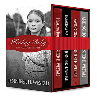 Healing Ruby: The Complete Series