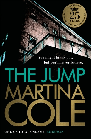 The Jump: A compelling thriller of crime and corru...