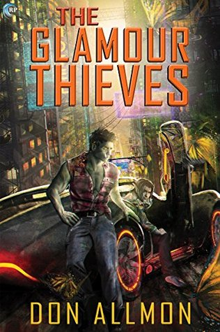 The Glamour Thieves