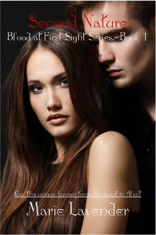 Second Nature (Blood at First Sight Series, #1)