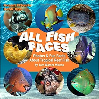 All Fish Faces: Photos and Fun Facts about Tropica...